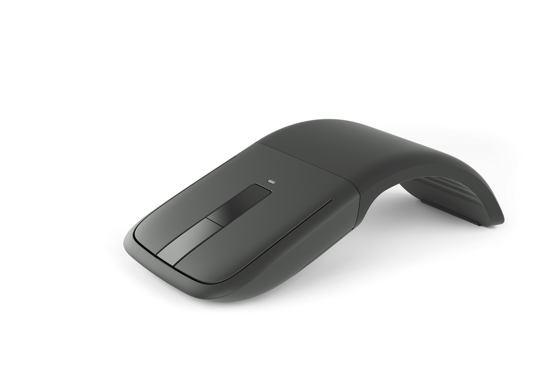 Microsoft Arc Touch Mouse render
