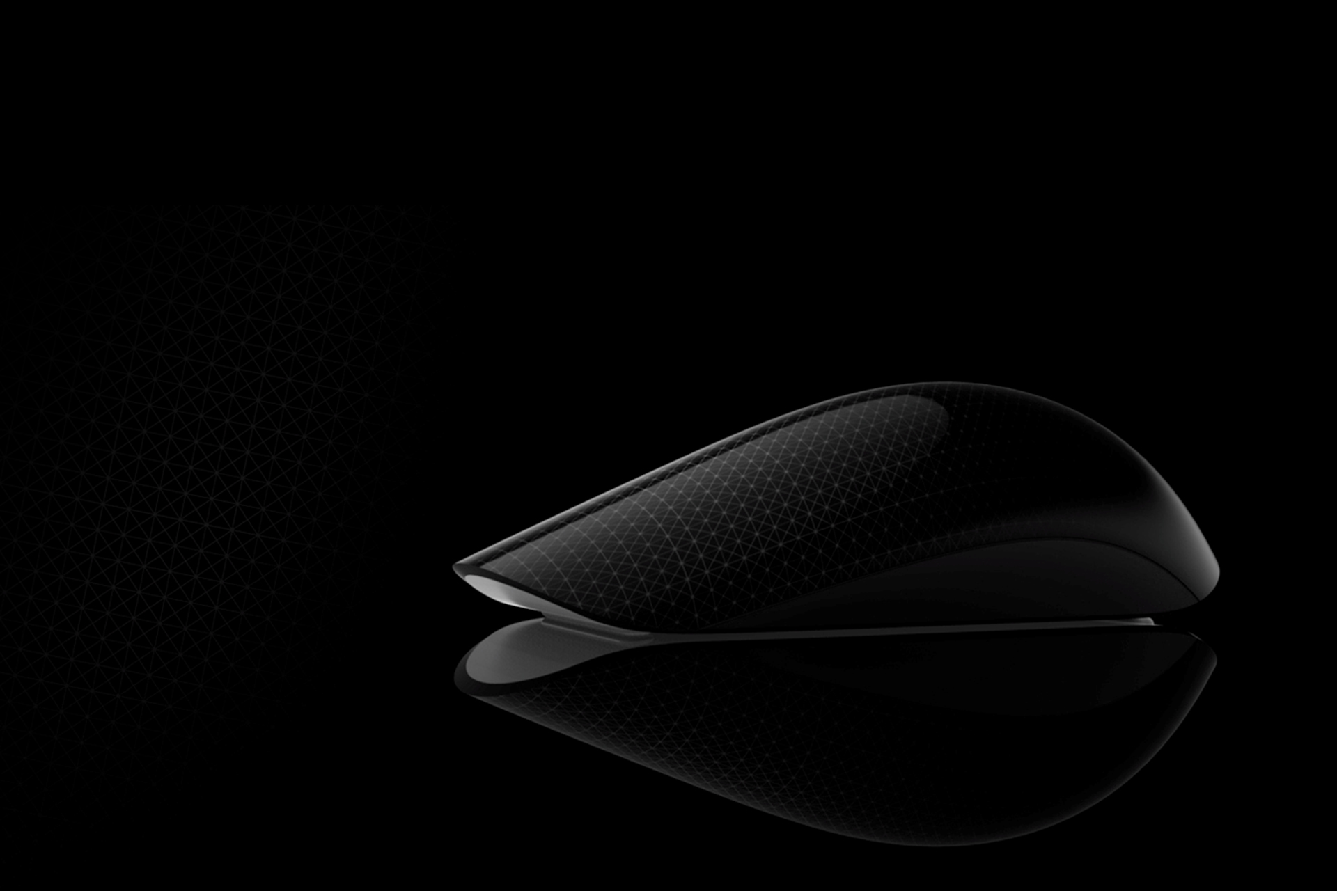 Microsoft Touch Mouse render