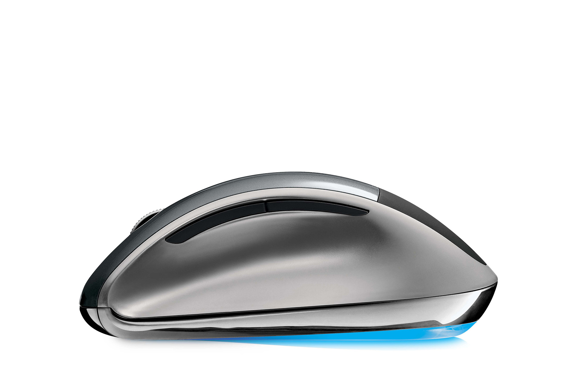 Microsoft Explorer Mouse with Bluetrack render